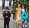 Demain c'est l'Aïd Esseghir… Tous les enfants auront des habits neufs.
