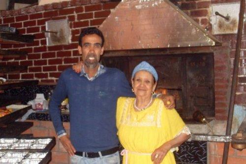 Dialogue avec ma maman 90 ans cohérente dans son discours. Par Houari Choucha.