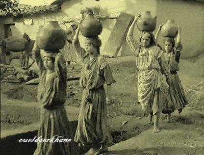 Aux villageois. par Hassan.