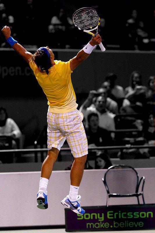 Masters 1000 - Miami / Quart de Finale