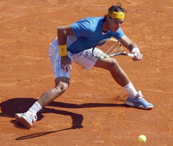 Masters 1000 - Monte Carlo / Deuxième Tour