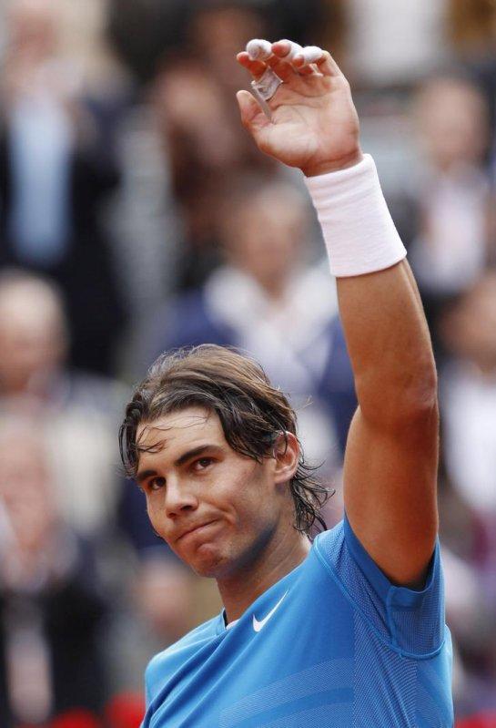 Masters 1000 - Madrid / Deuxième Tour
