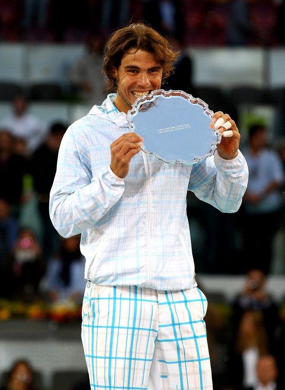 Masters 1000 - Madrid / Finale