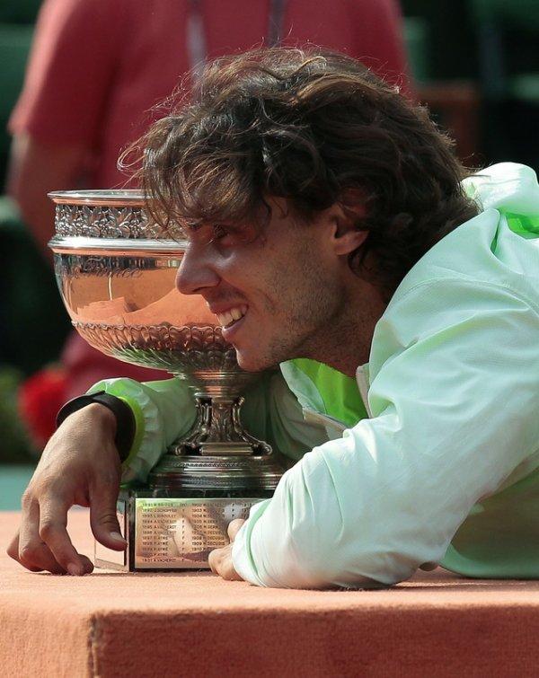 Grand Chelem - Roland Garros ₪ Finale / Rafa vs Soderling