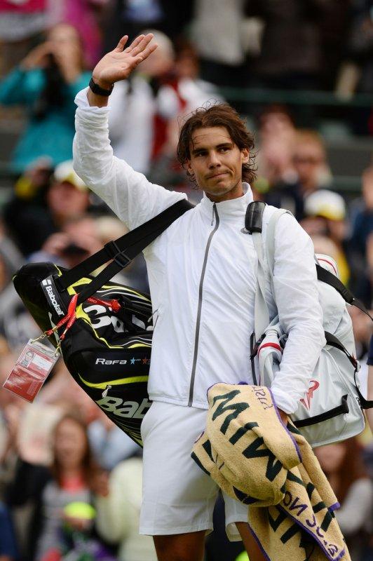 Grand Chelem - Wimbledon / Premier Tour