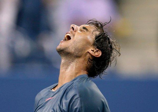 Grand Chelem - US Open / Huitième de Finale