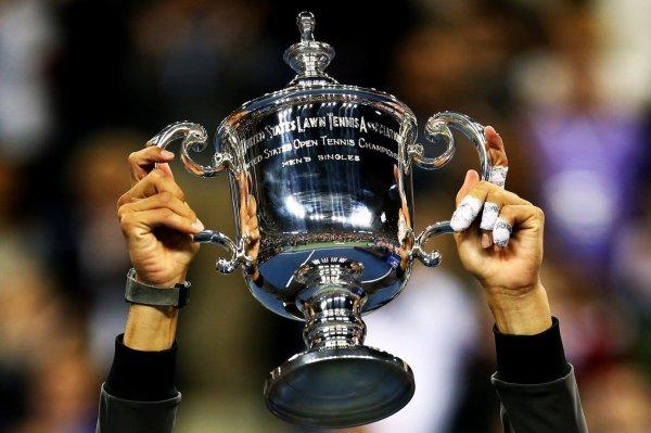 Grand Chelem - US Open / Finale