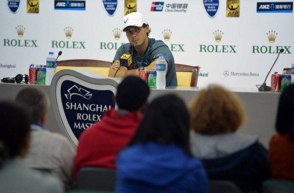 Shanghai, un tournoi toujours à prendre / 3