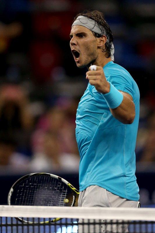 Masters 1000 - Shanghai / Huitième de Finale