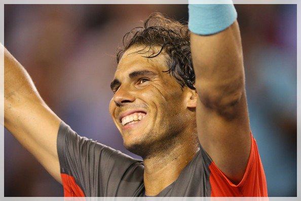 Grand Chelem - Australian Open / Demi Finale