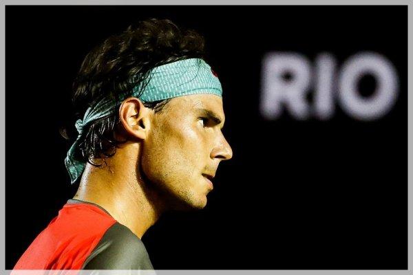 Masters 500 - Rio de Janeiro / Premier Tour