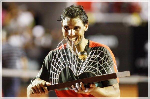 Masters 500 - Rio de Janeiro / Finale