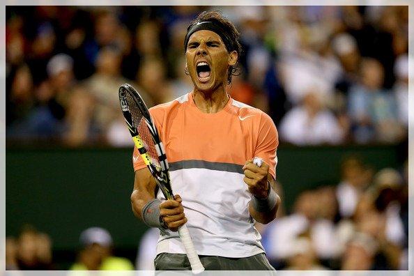 Masters 1000 - Indian Wells / Deuxième Tour