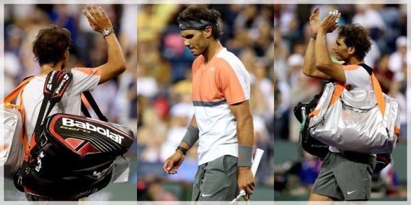 Masters 1000 - Indian Wells / Troisième Tour