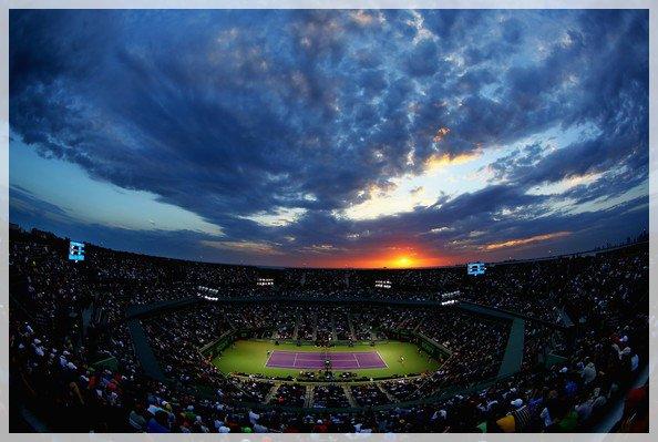 Masters 1000 - Miami / Demi Finale