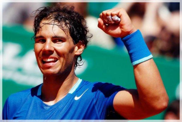 Masters 1000 - Monte Carlo / Huitième de Finale