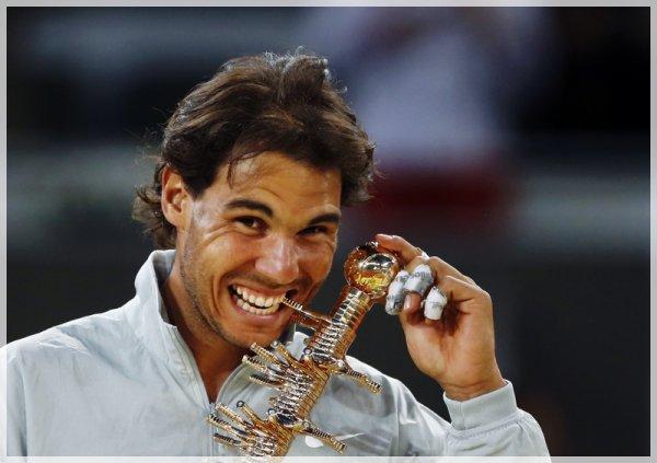 Masters 1000 - Madrid / Résumé du tournoi