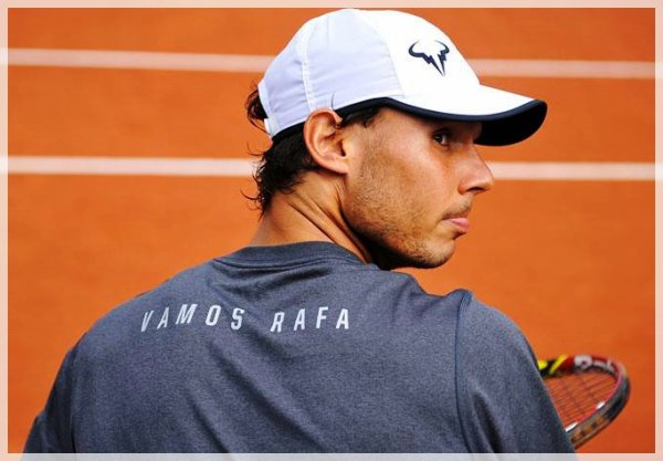 Roland Garros / #2