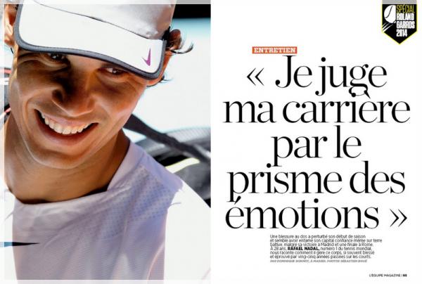 Roland Garros / #4