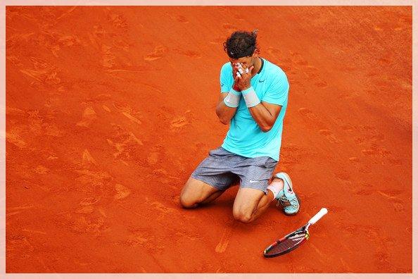 Grand Chelem - Roland Garros / Finale