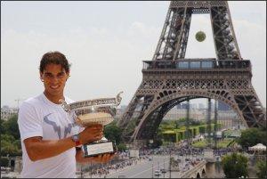 Roland Garros / #13