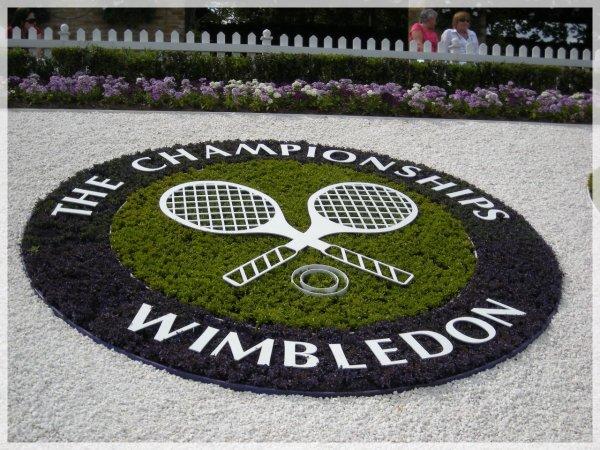 Wimbledon / #1
