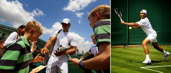 Wimbledon / #2
