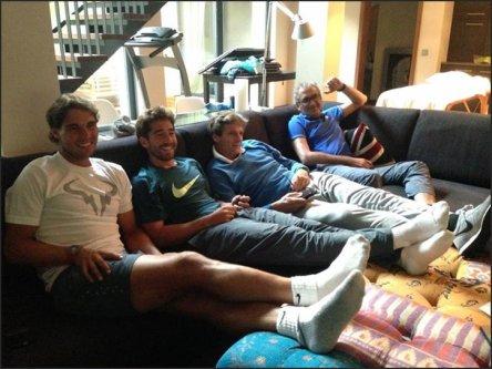 Wimbledon / #3