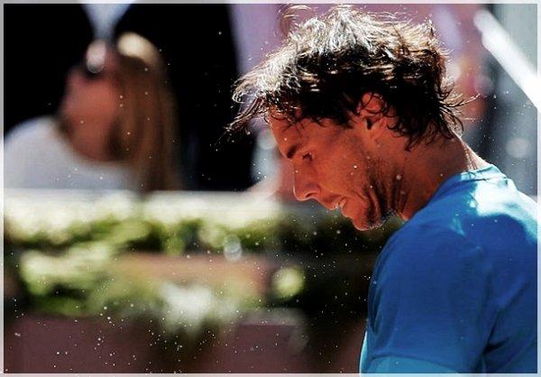 Masters 1000 - Madrid / Huitième de Finale
