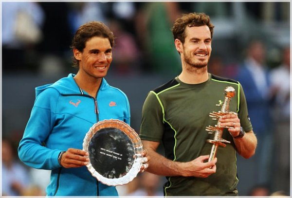 Masters 1000 - Madrid / Finale