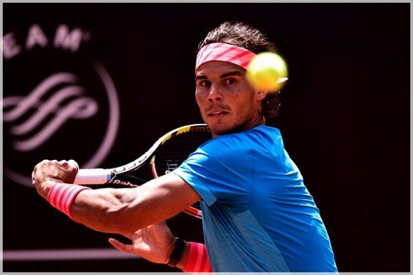 Masters 1000 - Rome / Huitième de Finale