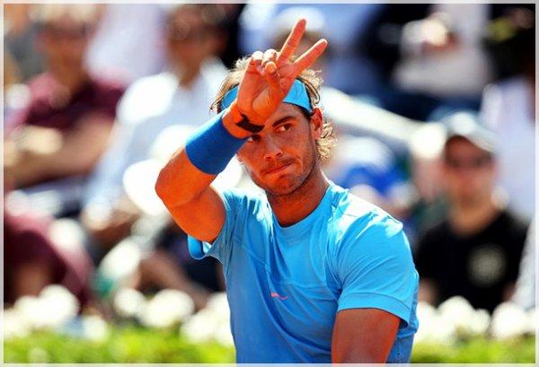 Grand Chelem - Roland Garros / Troisième Tour