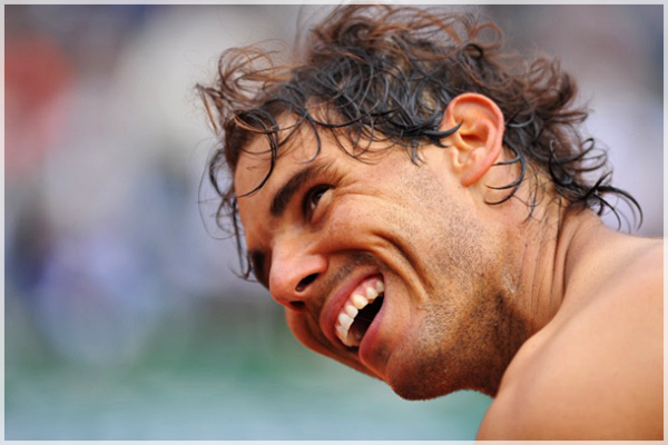 Roland Garros / 12