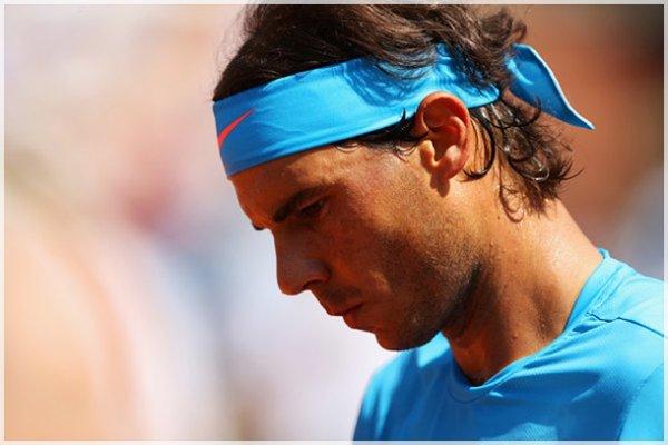 Grand Chelem - Roland Garros / Quart de Finale