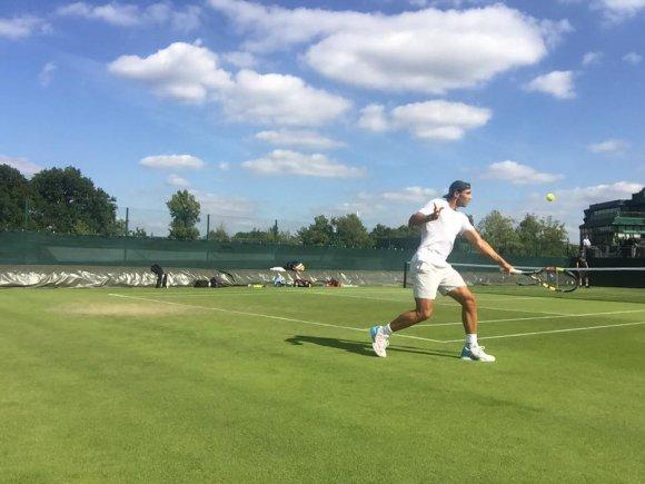 Wimbledon / 01