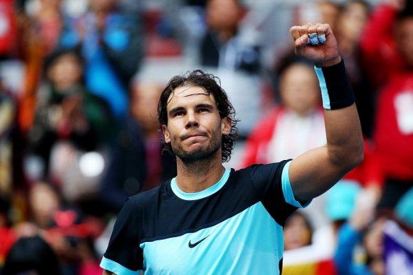 Masters 500 - Beijing / Du premier tour à la demi-finale