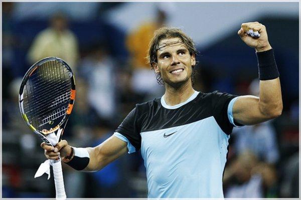 Masters 1000 - Shanghai / Quart de Finale