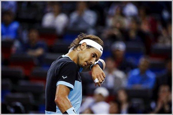 Masters 1000 - Shanghai / Demi-Finale