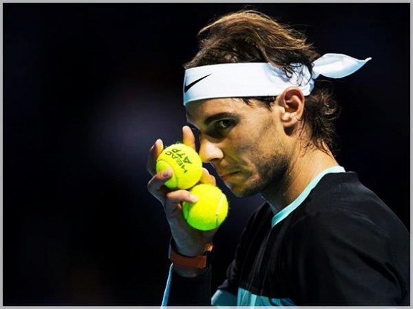 Masters 500 - Bâle / Huitième de Finale