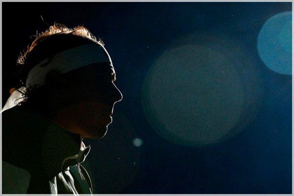 Masters 1000 - Paris Bercy / Deuxième Tour