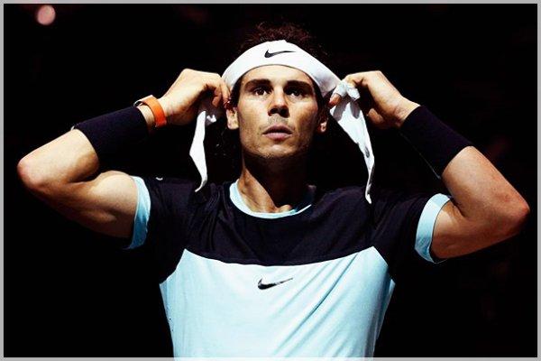 Masters 1000 - Paris Bercy / Huitième de Finale