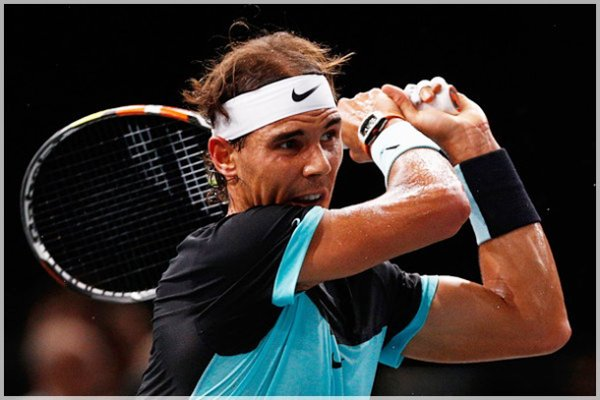 Masters 1000 - Paris Bercy / Quart de Finale