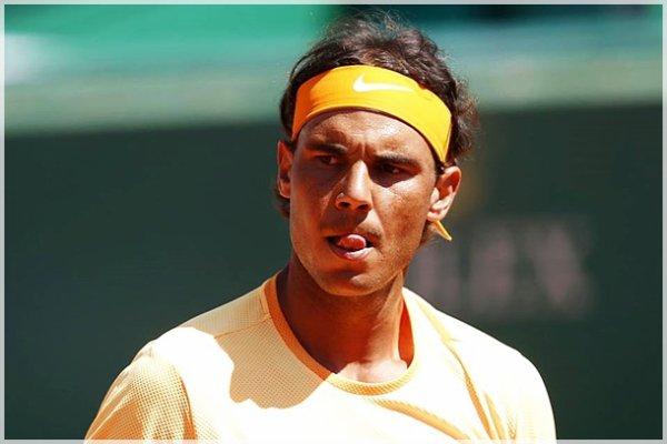 Masters 1000 - Monte-Carlo / Huitième de Finale