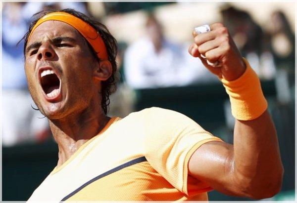 Masters 1000 - Monte-Carlo / Demi-finale