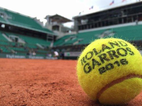 Roland Garros / 03