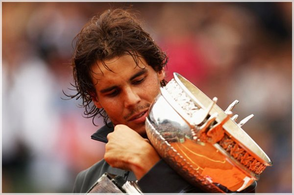 Always waiting for you Rafa / 03