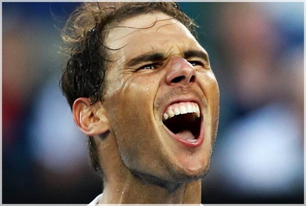 Australian Open / Troisième tour