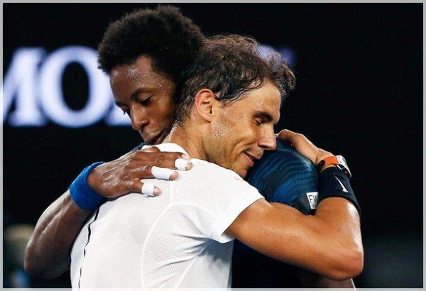 Australian Open / Huitième de finale