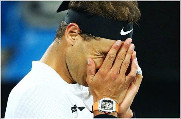 Australian Open / Quart de finale