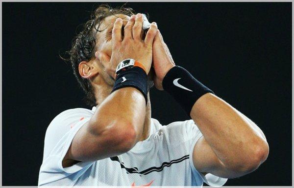 Australian Open / Demi-finale